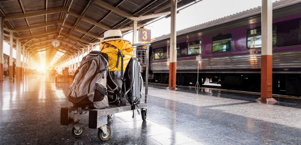 Things to Leave at Home While Traveling