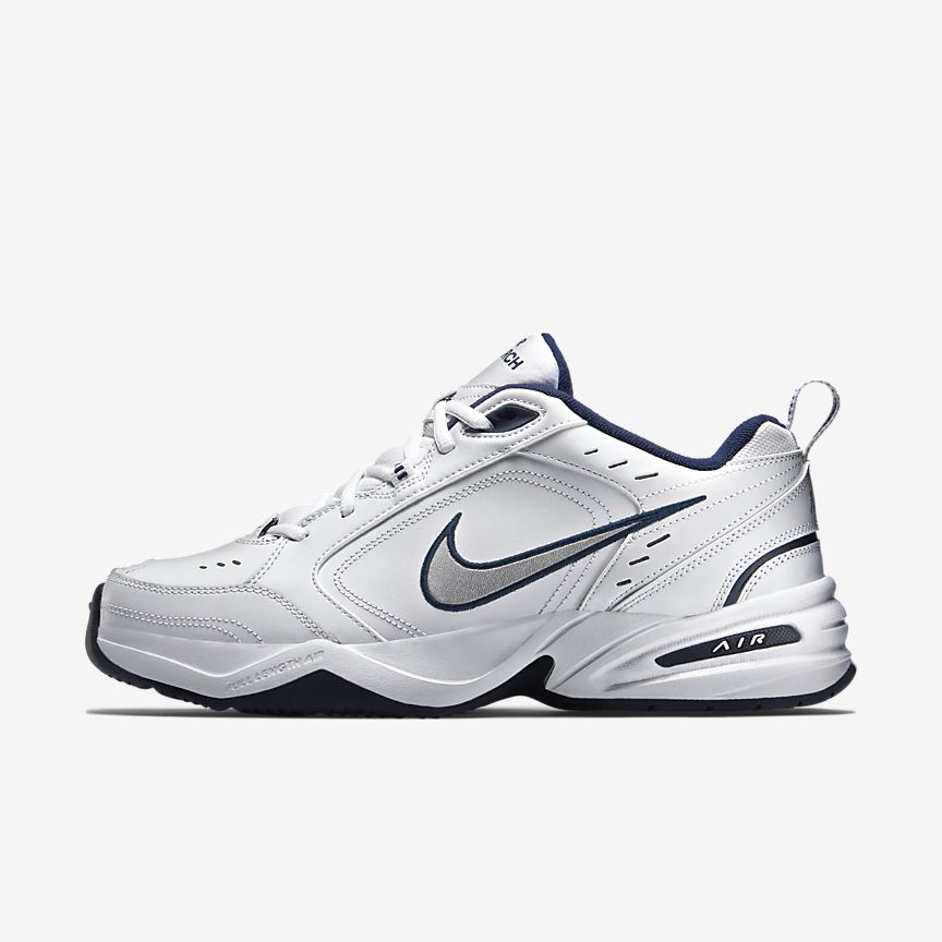 Nike Air Monarch IV Side View